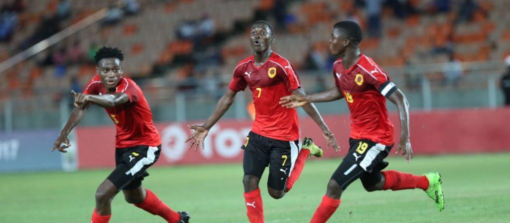 CAF cancels Africa U17 Championship