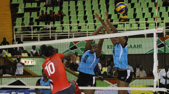 Junior Malkia Strikers cruise past Botswana in Africa Cup opener