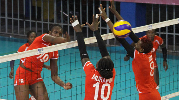 Kenya set to take on Argentina in Grand Prix Opener