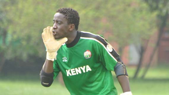 Origi included in Harambee Stars provisional squad