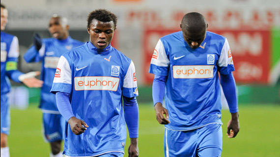 Ayub Masika fires Genk into Europa group stage