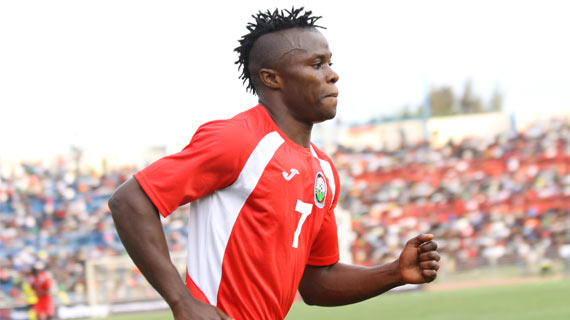 Harambee Stars held by Mauritius, qualify on aggregate