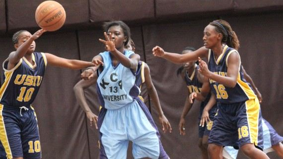 Kenya basketball league goes live on Supersport this evening