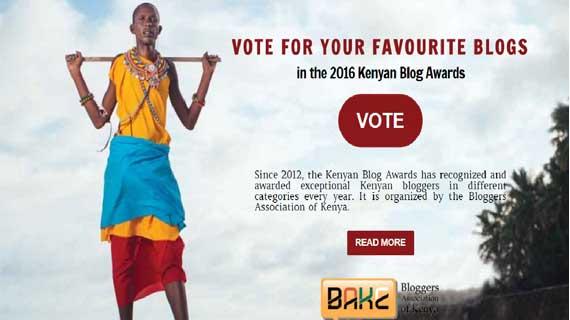 Michezoafrika.com nominated for 2016 BAKE Awards