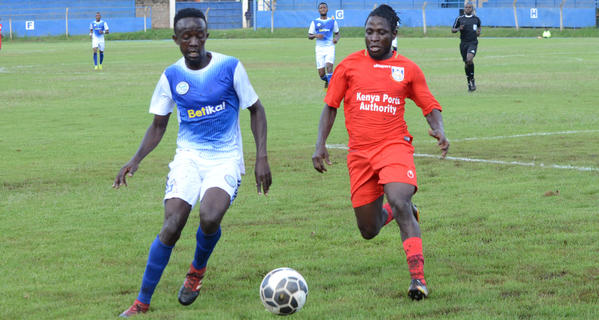 On-form bandari make it two in two with Sofapaka win