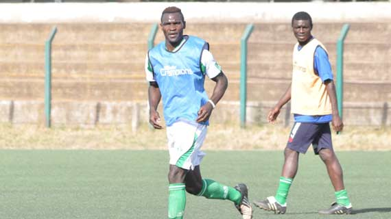 I came back to Gor Mahia for business- Ngwa