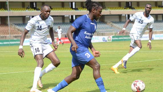 Bandari held by Sudan's Shandy in CAF Confederations Cup
