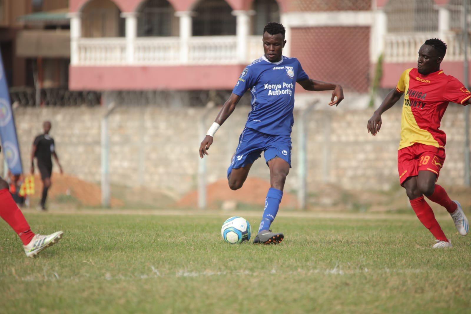 Two fixtures lined up on Friday as FKFPL heads into match day 15
