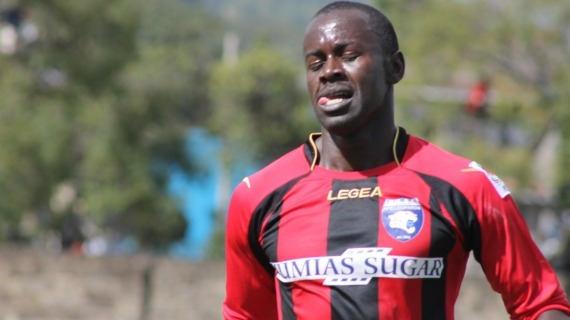 AFC Leopards marches on with win over Oserian