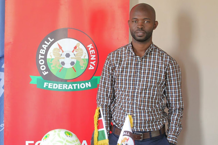 CAF slaps FKF's Otieno with six month ban
