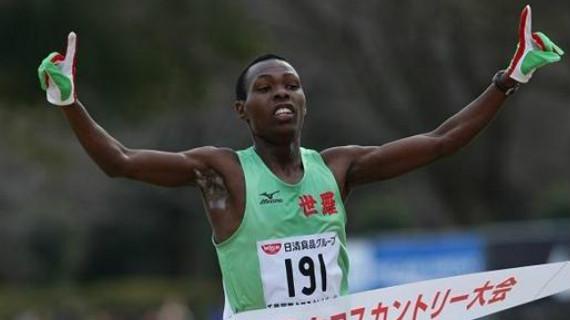 Kenyan double as Karoki, Rionoripo triumph in Copenhagen