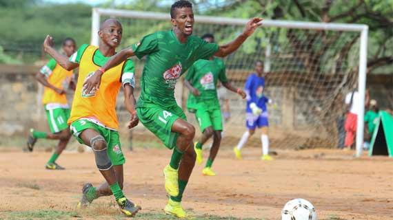 Berlin FC Retain North Eastern Chapa Dimba Crown