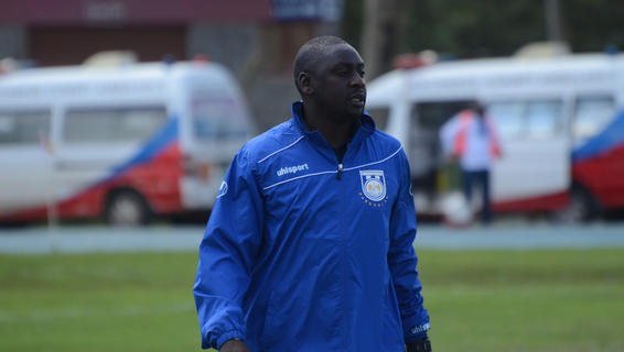 Bandari are serious title contenders, says Mwalala