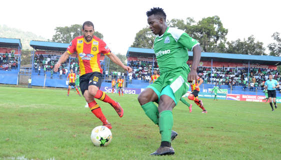 Esperance vs Gor Mahia return leg date confirmed