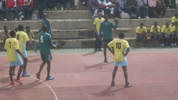 Black Mamba off to a winning start in Madaraka day Open tournament