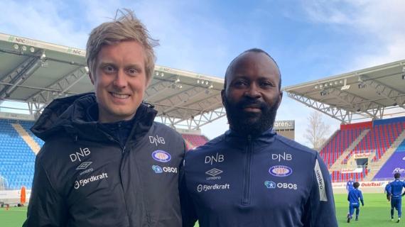 Maruti takes up development coaching role at Norwegian side Valerenga