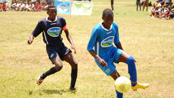 Bukembe edge East Africa defending champions  to qualify for  Semis
