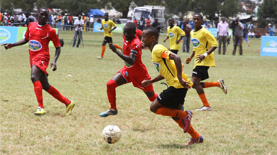 Malava claim East Africa volleyball title as Bukembe finishes fourth in soccer