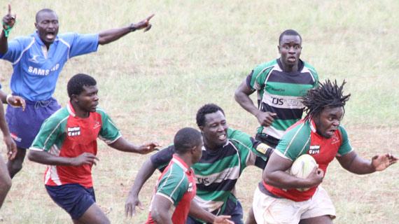 MKU wins Bungoma's Mundu Khu Mundu 10's