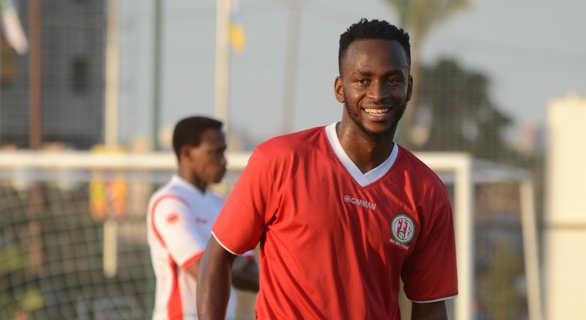 Ex-Stoke City's Berahino to skipper Burundi at 2019 AFCON