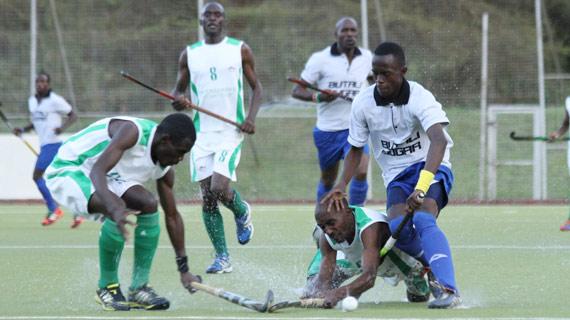 Flying start for Butali as League kicks off