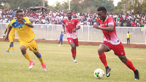 Harambee Stars off to a flying start as CECAFA kicks off