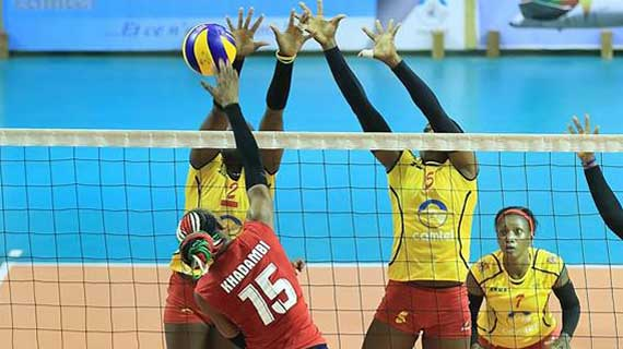 Kenya dethroned as Malkia Strikers lose to Cameroon in Africa finals