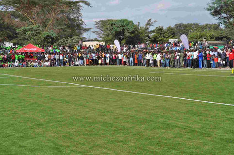 KPL bans five stadia from hosting league matches