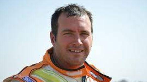 Tundo lands Minti Motorsport drive for Equator Rally