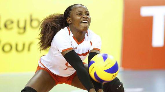 Kenya handed spot at Africa Junior Championships