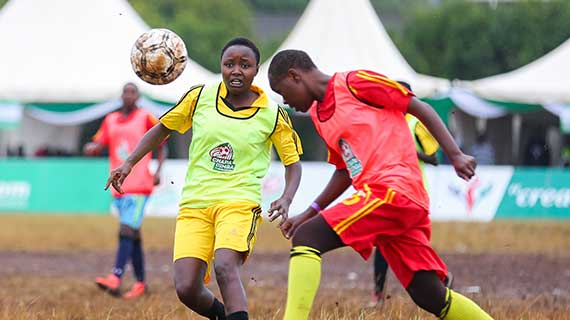 New Champions to be crowned as Chapa Dimba heads to Nanyuki