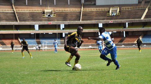 Chemelil, AFC Leopards share spoils