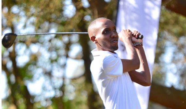 Malakwen triumphs at home leg of NCBA Golf Series