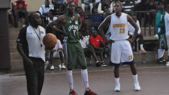 Co-op displace Thunder at helm of KBF Premier League
