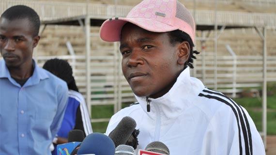 Harambee Starlets Under-17 squad named