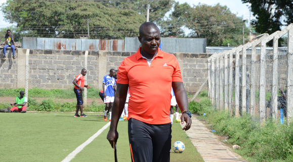 Mururi ditches Kisumu All Stars for Sofapaka