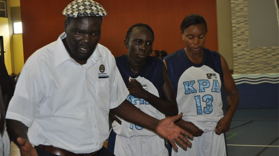 KPA put one foot in finals after Storms' double