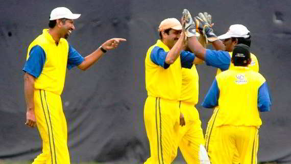 Coast Super Kings through to Samsung Cup final