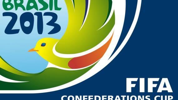 Brazil target fifth Confederations Cup
