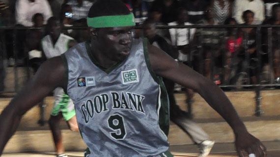 James Mwangi optimistic Co-Op can down Nakuru