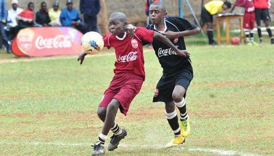Makadara Juniors in action as Copa continues this weekend