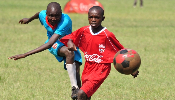 Kibera, JMJ with wins during Easter COPA action