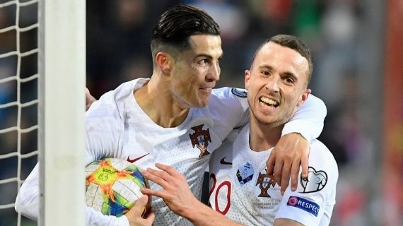 Euro 2020: What you need to know about Group C and D