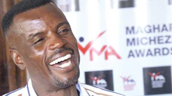 Boost as Dan Wanyama sponsors Magharibi Michezo Awards