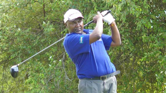 After Coast tour, Dasani golf returns to Nairobi