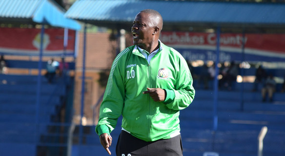 Ouma's new strategy for Starlets ahead of Uganda return match