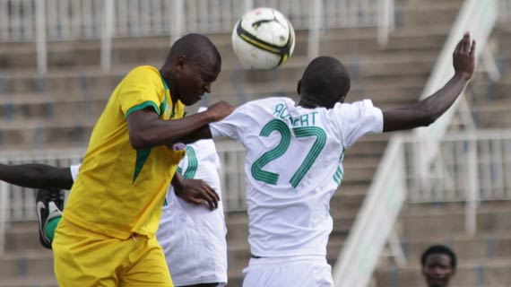 Okumbi: We were wasteful in regulation time