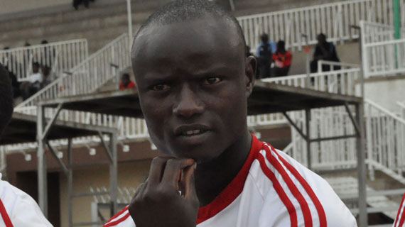 Odhiambo out, Mieno a doubt for Kenya vs Cape Verde