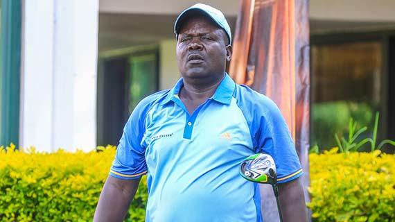 Indiza finishes second in Kitante leg of Safari Golf Tour