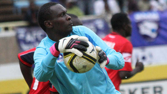 Sony, Sofapaka gear for third place Cup battle